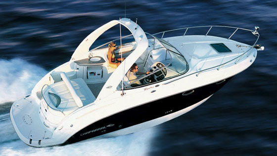 We have purchased a new-to-us 2007 Chaparral 270 Signature cruiser with LOA ...